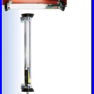 Arbetsbelysning Megalight pipe 24W/1800lm # 99-120SAF24PI