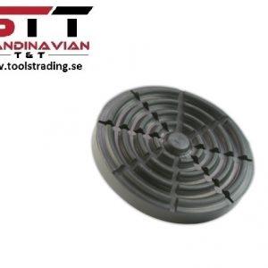 Billyft gummi pad # 2789-SK2030-124 koni 124 mm