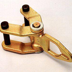 Dragkrampa ,Spännbandshållare # STA-903