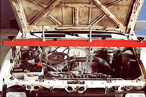 Motorlyft ok # STA-111