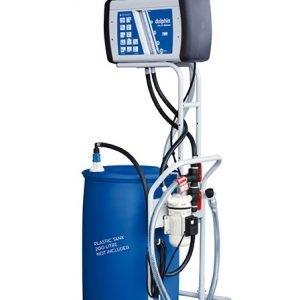 Bensin påfyllnings kit CAR DISPENSER for AdBlue® # WT-WTADBDCAR